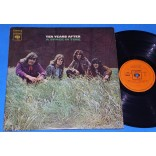 Ten Years After - A Space In Time - Lp - 1971