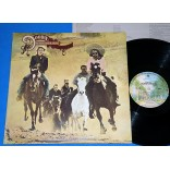 The Doobie Brothers - Stampede - Lp - 1975 - USA