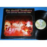 The Doobie Brothers ‎- What Were Once - Lp - 1974 - Canada