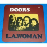 The Doors - L.A. Woman - Lp - França - Lacrado