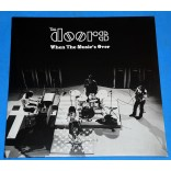 The Doors - When The Music's Over - Lp - 2015 - UK - Lacrado