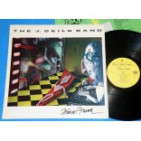 The J. Geils Band - Freeze-Frame - Lp - 1981 - USA