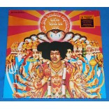 Jimi Hendrix Experience - Axis: Bold As Love - Lp 180g - USA - Lacrado 2010