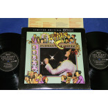 The Kinks - Everybody's In Show-Biz  2 Lp's 180g 2008 USA