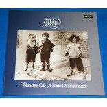 Thin Lizzy - Shades Of A Blue Orphanage - Lp - 2014 - EU - Lacrado
