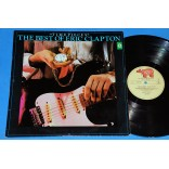 Eric Clapton - Timepieces - The Best of - Lp - 1982