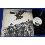 Traffic - When The Eagle Flies - Lp - 1974