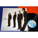 Tin Machine - 1º - Lp - 1989 - David Bowie