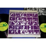 Deep Purple - In Concert - 2 Lp's - 1980 - UK - Capa Dupla