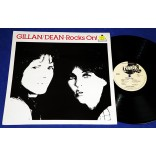 Gillan / Dean - Rocks On! - 1984 - UK - Deep Purple