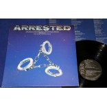 Arrested - The Police Lp - 1983 - UK - Deep Purple Gary Moore