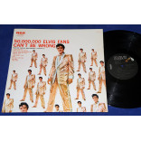 Elvis Presley ‎- 50000000 Elvis Fans can´t be wrong - Lp - 1977 - USA
