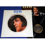 Elvis Presley ‎- A Legendary Performer Volume 2 - Lp - 1976 - USA