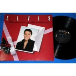 Elvis Presley ‎- Memories of Christmas - Lp - 1982 - USA