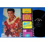 Elvis Presley ‎‎- Blue Havaii - Lp - 1962 - Mono - USA
