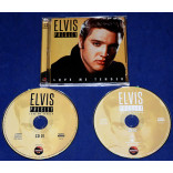 Elvis Presley - Love Me Tender‎ 2 Cds 2012