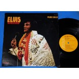 Elvis Presley ‎- Pure Gold - Lp - 1975 - USA