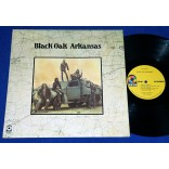 Black Oak Arkansas - 1º - 1971 - USA