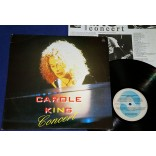 Carole King - In Concert - Lp - 1994