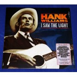 Hank Williams - I Saw The Light - Lp - 2015 - USA - Lacrado