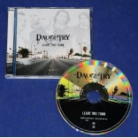 Daughtry - Leave This Town - Cd USA 2009
