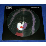 Kiss - Paul Stanley - Picture Disc 180gr. - 2006 - Russia - Lacrado