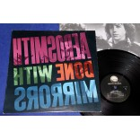 Aerosmith - Done With Mirrors - Lp - 1985 - USA