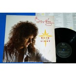 Brian May - Back to the Light - Lp - 1992 - Brasil - Queen