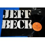 Jeff Beck - There & Back - Lp - 1980