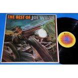 Joe Walsh - The Best Of - Lp - 1979