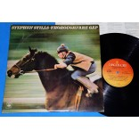Stephen Stills - Thoroughfare Gap - Lp - 1978 - Neil Young