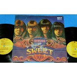 Sweet - Strung Up - 2 Lp's - 1976
