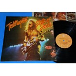 Ted Nugent - State Of Shock - Lp - 1979