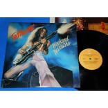 Ted Nugent - Weekend Warriors - Lp - 1978