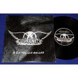 "Aerosmith - A Big Ten Inch Record - 10"" Ep Promocional - 2002 - USA"