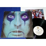 Alice Cooper - From The Inside - Lp - 1978 - USA