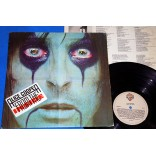 Alice Cooper - From The Inside - Lp - 1979