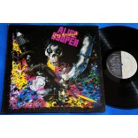 Alice Cooper - Hey Stoopid - Lp - 1991