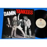 Damn Yankees - 1° - Lp - 1990 - Ted Nugent