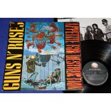 Guns N' Roses - Appetite for Destruction - Lp - 1991