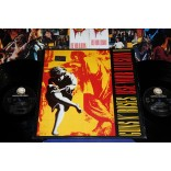 Guns N' Roses - Use Your Illusion I - 2 Lp's - 1991 - Alemanha