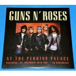 Guns N' Roses - At The Perkins Palace - 2 Lp's - EU - Lacrado - 2016