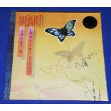 Heart - Dog & Butterfly - Lp Azul 180gr - 2016 - USA - Lacrado