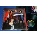 Heart - If looks could kill - Lp - 1985 - USA