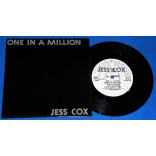 "Jess Cox - One In A Million - 7"" Single - 1983 - UK - Tygers of Pan Tang"