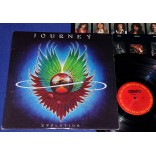 Journey - Evolution - Lp - 1979 - USA