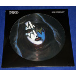 Kiss - Ace Frehley - Picture Disc 180gr - 2006 - Russia- Lacrado