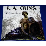 L.A. Guns - Hollywood Forever - Lp - 2012 - USA - Lacrado