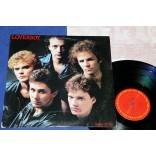Loverboy - Keep It Up - Lp - 1983 - USA