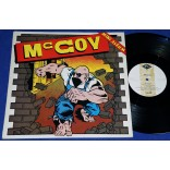 "McCoy - 1º - 12"" Mini Album - 1983 - UK"